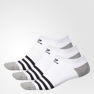 Youth Originals Multicolor Roller No-Show Socks 3 Pairs