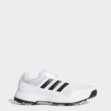Calzado de Golf Tech Response 2.0 Blanco Hombre Golf