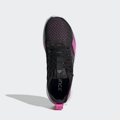 Tenis Fluidflow 2.0 Rosa Mujer Running