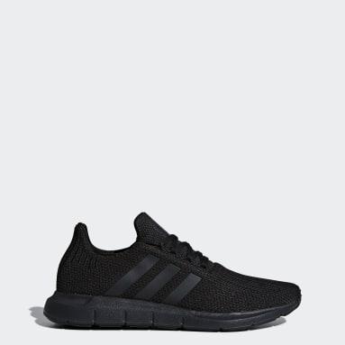 Originals Zwart Swift Run Schoenen