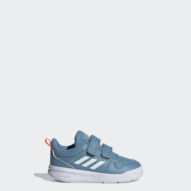 Tenis Tensaur Azul Niño Running