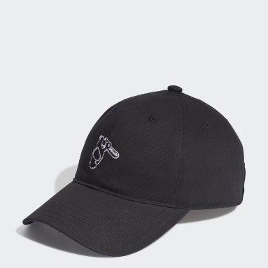 Originals สีดำ หมวกแก๊ป adidas x Pixar Anime