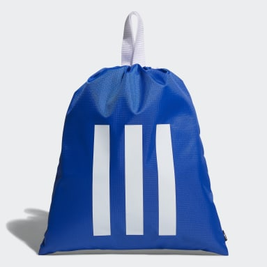 Men Golf Blue Shoe Sack