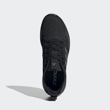 Zapatillas Fluidflow 2.0 Negro Hombre Running