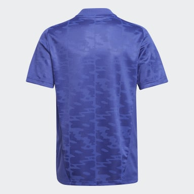 Boys Fodbold Lilla Condivo 21 Primeblue trøje