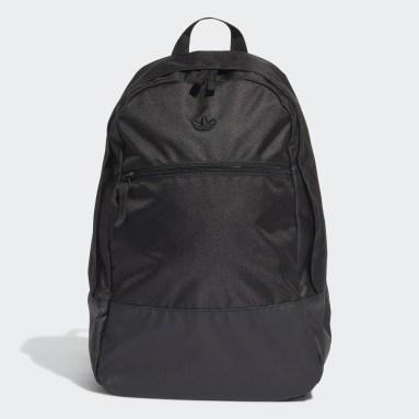 черный Рюкзак Adicolor