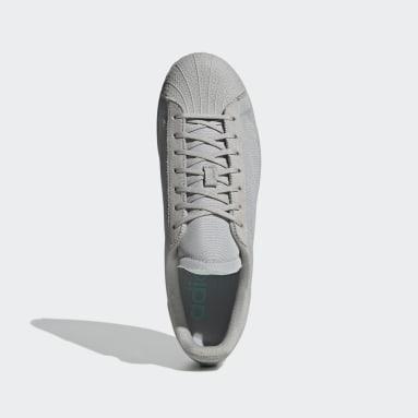 Originals Superstar Schuh Grau