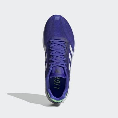 Scarpe SL20.2 Blu Running
