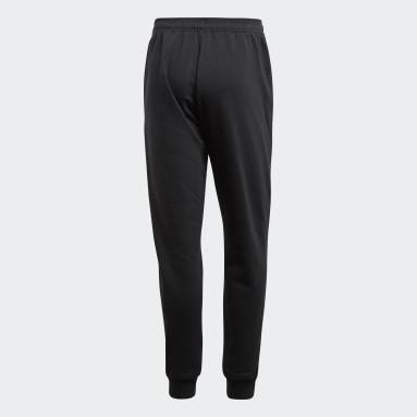 Pantalon de survêtement Core 18 Noir Hommes Fitness Et Training