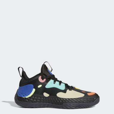 Basketbol Siyah Harden Vol. 5 Futurenatural Ayakkabı