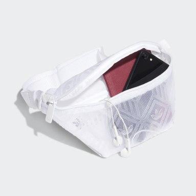 Women Originals Grey Waist Bag