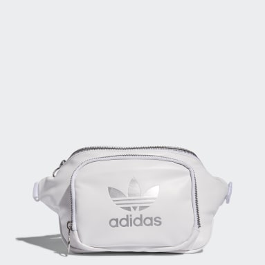 Originals White Premium Waist Pack