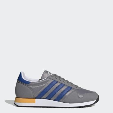 Originals Grey USA 84 Shoes