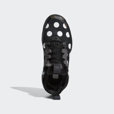 Harden Vol. 5 Futurenatural Shoes Czerń