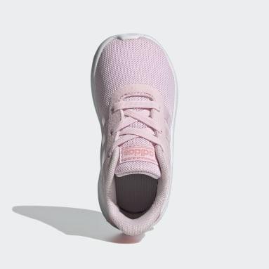 Lite Racer 2.0 Shoes Różowy