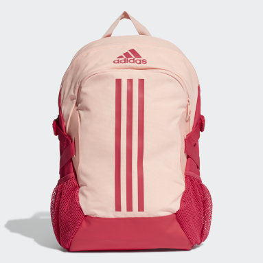 Training Pink Power 5 Backpack
