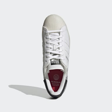 Scarpe Superstar Primeblue Bianco Originals