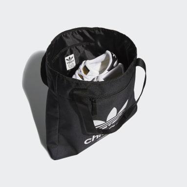 Originals Black Chicago Cities Tote Bag