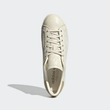 Originals Rod Laver Vin Schuh Weiß