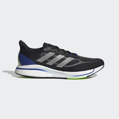 Men's Running Black Supernova+ Shoes