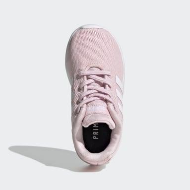 Infants Sport Inspired Pink Lite Racer CLN 2.0 Shoes