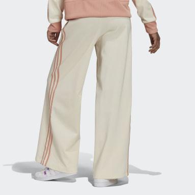 Pantalón Adicolor Classics Rosado Mujer Originals