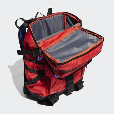 Originals Red adidas Adventure Top Loader Bag