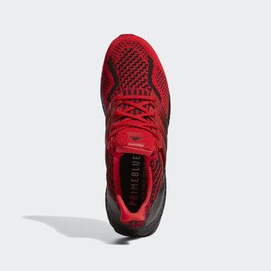 Men - Red - Running - Shoes | adidas US