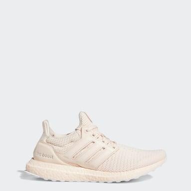 Women's Running Pink Ultraboost Shoes