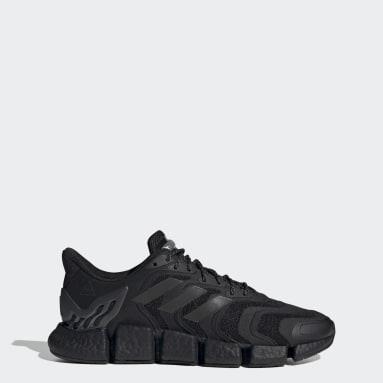 Running Black Pharrell Williams Climacool Vento Shoes