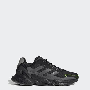 Men's Running Black X9000L4 COLD.RDY Shoes