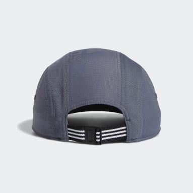 Men's Training Grey Superlite Trainer Hat