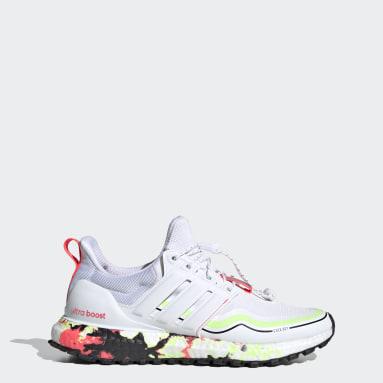 Women's Running White Ultraboost WINTER.RDY DNA Shoes
