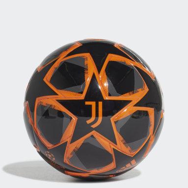 Minibalón Finale 20 Juventus Negro Fútbol