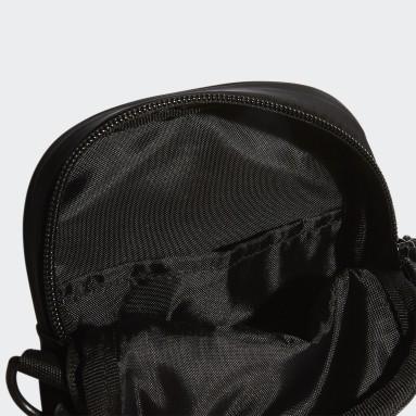Training Black Core Festival Crossbody Bag