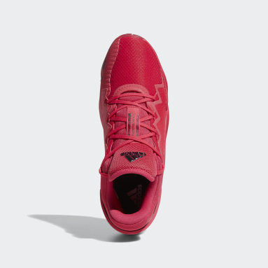 Basketball Pink Donovan Mitchell D.O.N. Issue #2 Crayola Shoes