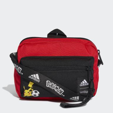 Bolso Organizador Pokémon Rojo Training