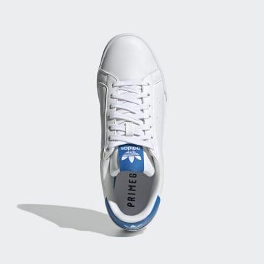 Chaussure Court Tourino Blanc Originals