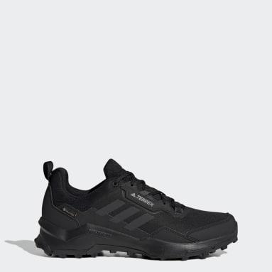 Chaussure de randonnée Terrex AX4 GORE-TEX Noir TERREX