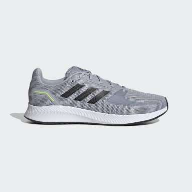 Running Grey Runfalcon 2.0 Shoes