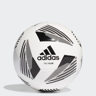 белый Футбольный мяч Tiro Club