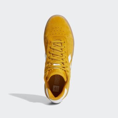 Tenis 3ST.004 Amarillo Hombre Originals
