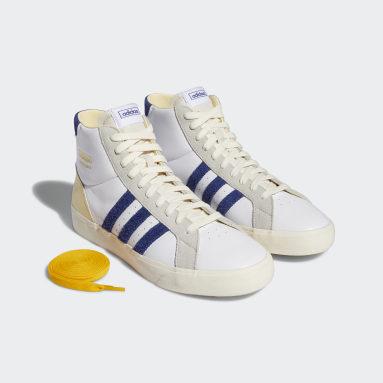 Sapatilhas Basket Profi Branco Originals