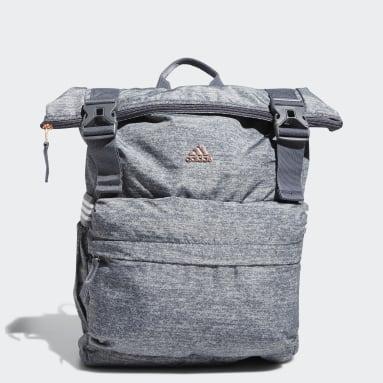 Women's Training Grey Yola Backpack
