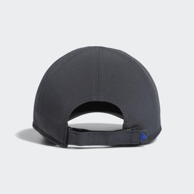 Children Training Grey Superlite Hat