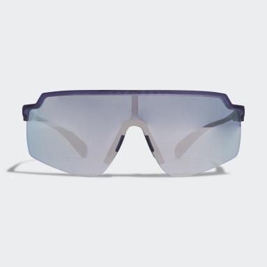 Sport Solbriller SP0018 Lilla