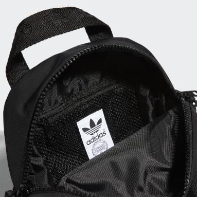 Originals Black Micro Backpack