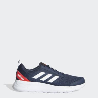 Men Running Blue Adivat Shoes