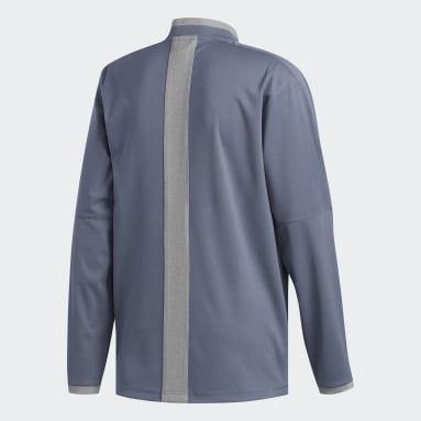 Men's Baseball Black Fielder's Choice 2.0 Jacket
