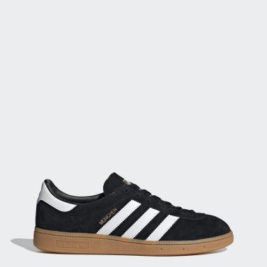 Originals Black München Shoes